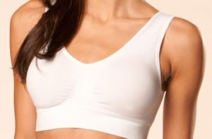 the ahh bra