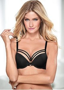 Genie Venus Push Up Bra