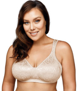Female Special Shaped Bras