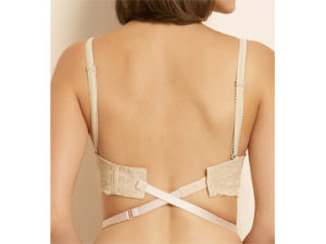 Low Back Bra Extender
