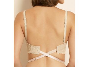Low Back Bra Extender